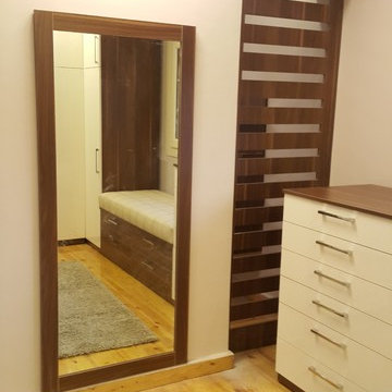 Bedroom & Dressing Area in Cairo