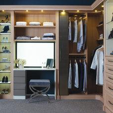 Closet by California Closets