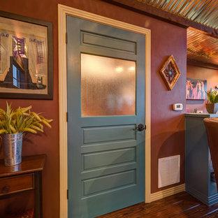 Closet - southwestern closet idea in Austin