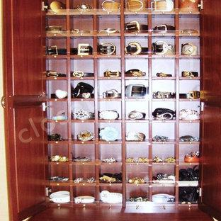 Idee per armadi e cabine armadio classici