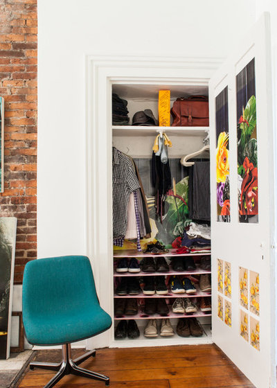 Eclectic Wardrobe by Jason Snyder