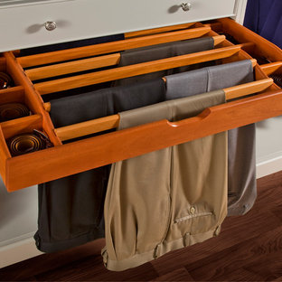 Bergen County, NJ - Cabinet Storage Ideas