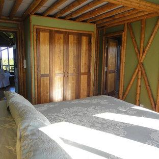 Big Island Pacific 992 Bamboo Home