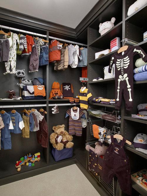Baby Closet Houzz