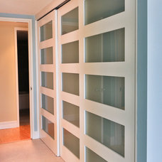 Contemporary Closet by Dalton Distinctive Renovations