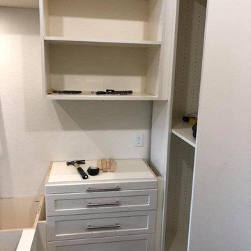 Bowers Residence- Tiny Home upgrade