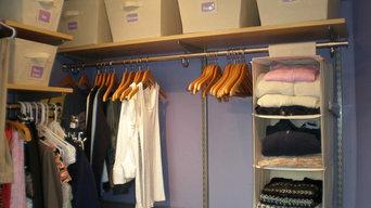 Buser Closet