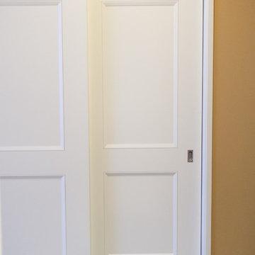 Bypass Doors