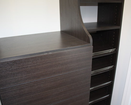 Cabinet Color Finishes