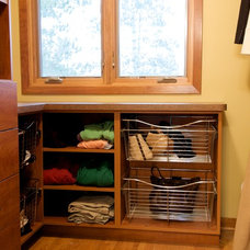 Closet by Honey-Doers Home Remodeling and Handyman Service