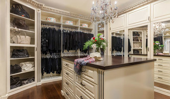 Calabasas Dream Master Closet for Her