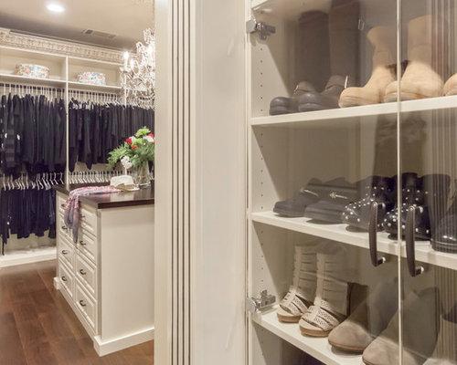 Dream Master Closets