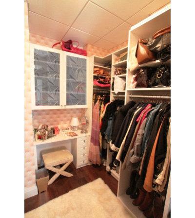 Closet by California Closets Southdale