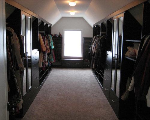 Traditional Closet Idea In Chicago
