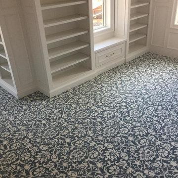 Carpet Installment