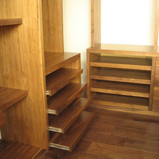 Design ideas for a traditional storage and wardrobe in Mexico City.