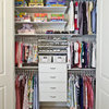 Get Organized: 12 Inspiring, Attainably Neat Closets and Drawers