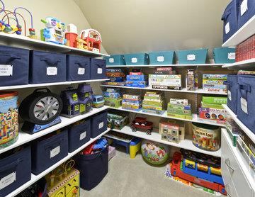 Children's Closets