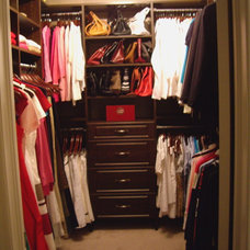 Traditional Closet CJ'sCloset