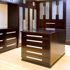 Closet by Broadmore Builders, LLC