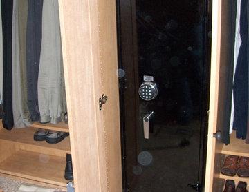 Closet Accessories