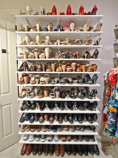 Image Of Diy Custom Closet Luxury