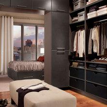 Modern Closet by BEHR®