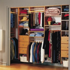 Closet by California Closets Maryland