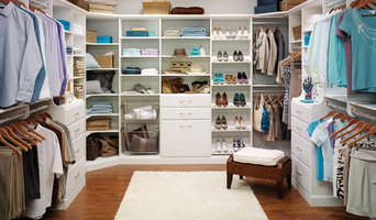 Captivating Contact. Ponte Vedra Closets