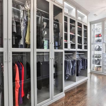 Closet Factory 2020