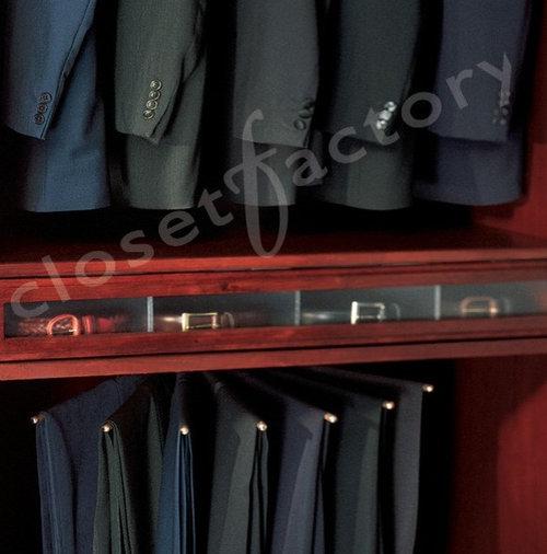 Closet Factory Cool Closet Accessories