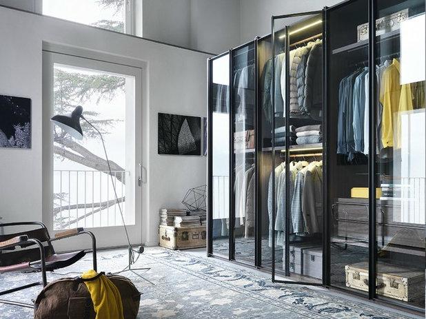 Ideas para montar un vestidor en cualquier clase de dormitorio - Mobilificio marchese ...