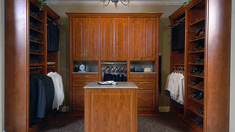 Closet Furnishings