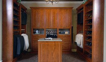 Closet Furnishings