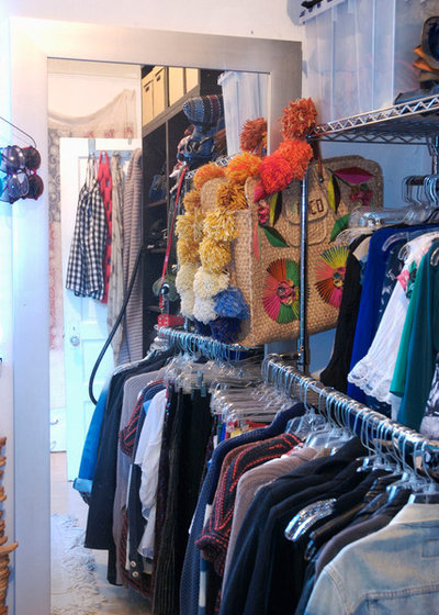 Eclectic Closet by Heather Merenda