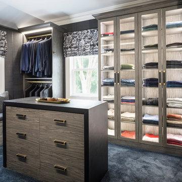 Closet | His