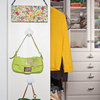 Bedroom Storage: 12 Ways to Work Your Wardrobe