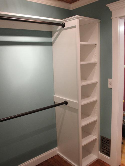 Oil Rubbed Bronze Closet Rods Home Design Ideas Pictures