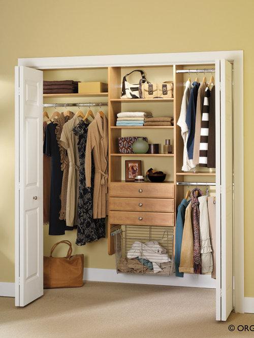 Open Concept Bedroom Closet Home Design Ideas Pictures