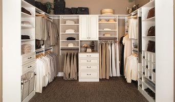 Best Closet Designers And Professional Organizers In Chesapeake ...