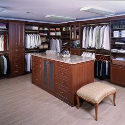 Superieur Closettec   Manalapan, NJ, US 07726