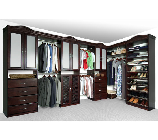 Custom closet systems lowes - Closets organizers lowes ...