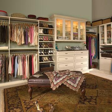 Closet Organizers