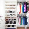 Den ultimata garderobsrensningen – detta ska du göra dig av med