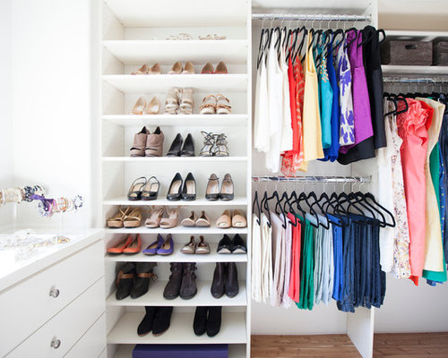 Cheap Closet Organization Ideas Home Design Ideas, Pictures, Remodel ...