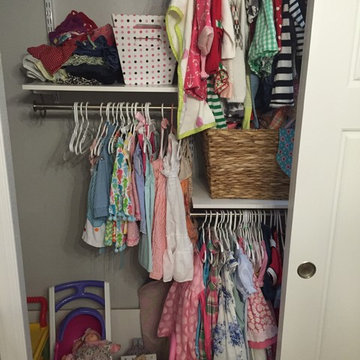 Closet Projects