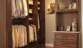 CLOSET PROJECTS COMPLETED BY Closets and Cabinetry by CLOSET CITY