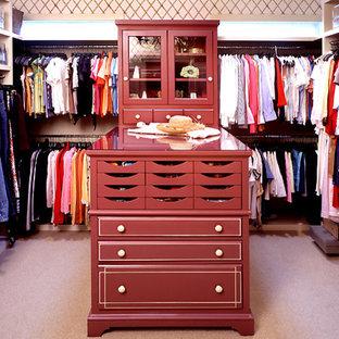 Closet Remodels