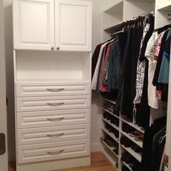 Creative Closet Solutions   Merrimack, NH, US 03054