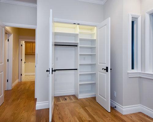Standard Closet | Houzz